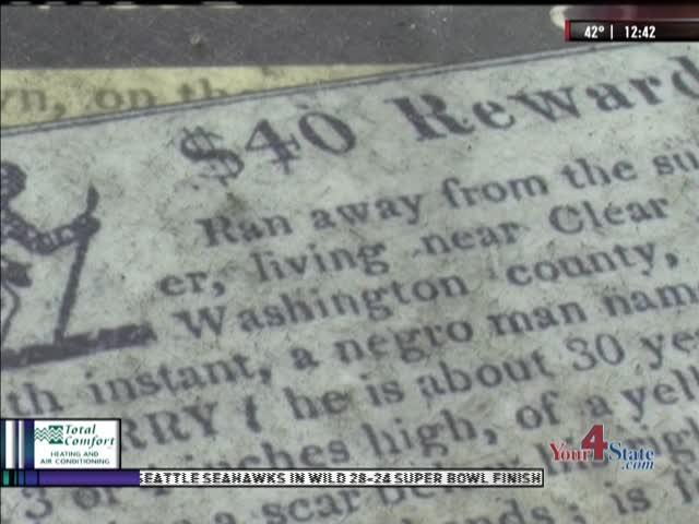 Exploring the History of Slavery in Washington County_-2188286779451683062