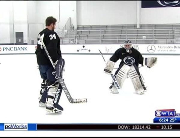 Goalie Story Penn State hockey_2403253662870818146