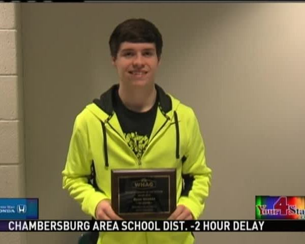 March Student Athlete of the Month_ Keyser's Ryan Streets_-5687261100070778760