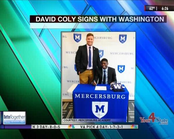 David Coly Commits to Washington_-4736266007032543337