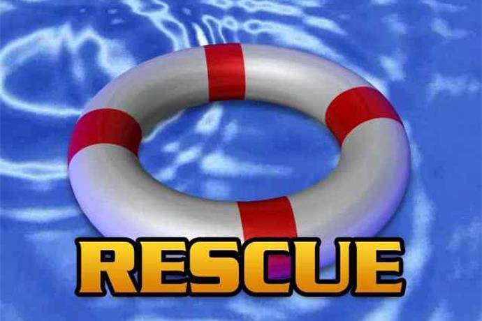 Water Rescue Called for Disabled Boat on Potomac River_-4302352263530459809