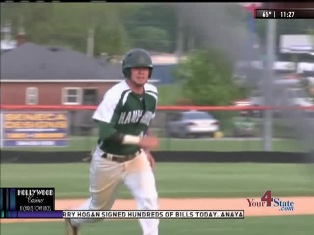 West Virginia Sectional Baseball 5_12_2015_4833541755881474434