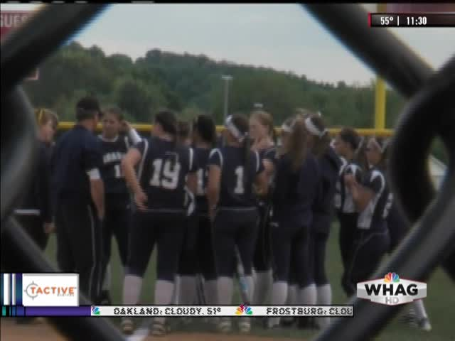 Maryland Regional Semifinal Softball 5_13_2015_-1754900759287803999