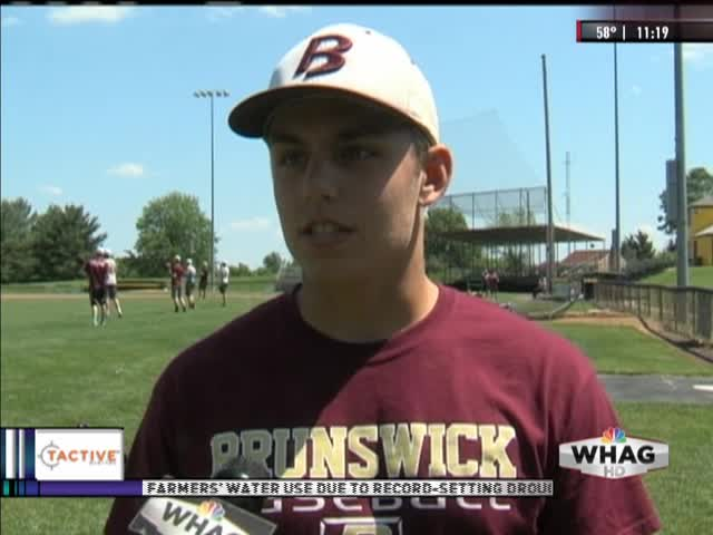 Brunswick Looks for First State Title Since 1996_-6607964558767996906
