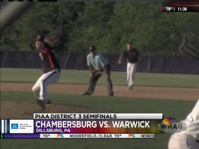 Chambersburg Upsets Warwick, Advances to Final_-8782360041492299457