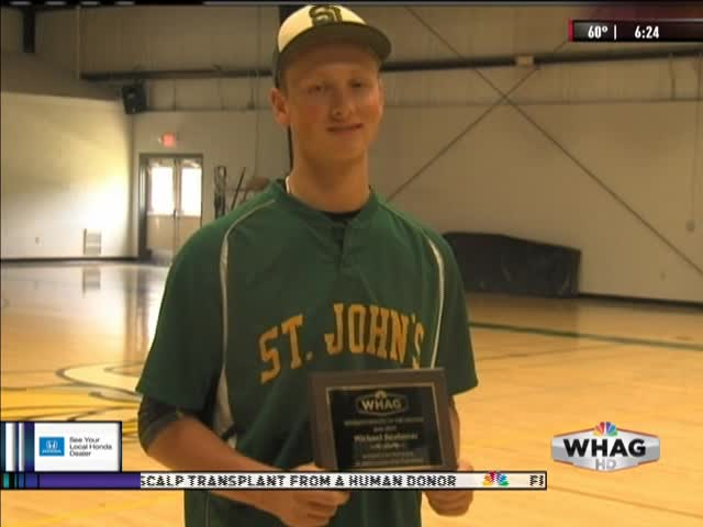 Male Student Athlete of the Month_  Michael Bealmear_-9077313893611518226