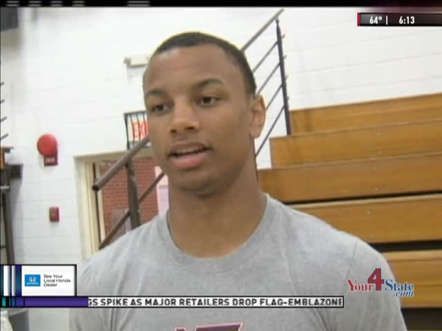 Four-State Road to the NCAA_ Justin Robinson 2_-4715511463480246205