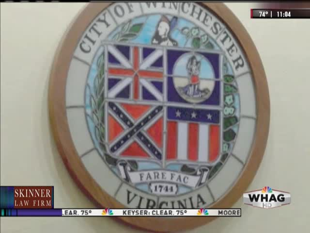 WINCHESTER CITY SEAL_-8453769076124596882
