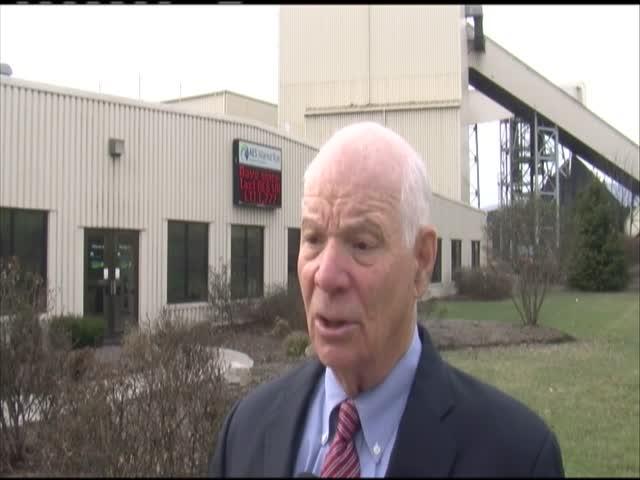 Senator Cardin visits Western Maryland energy facility_20160115234828