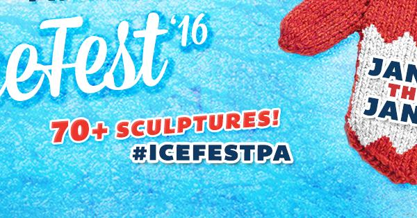 IceFest 2016