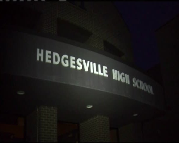 Hedgesville High School Arrests_95100424-159532