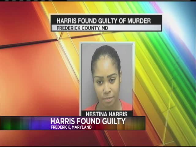 Hestina Harris  Found Guilty for Murder_33827554-159532