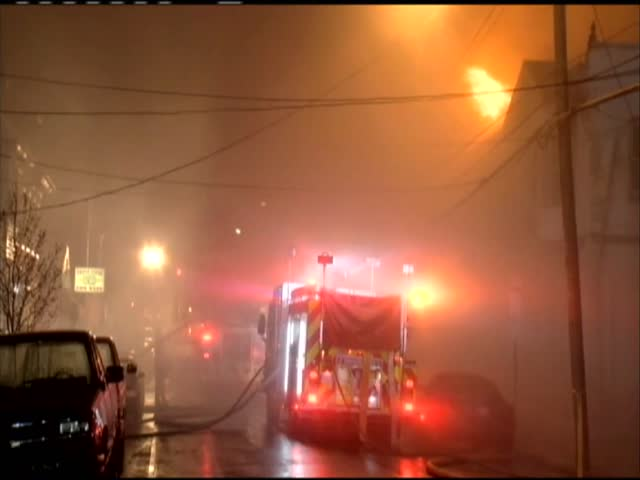 Multiple fires break out in Hagerstown_74485653-159532