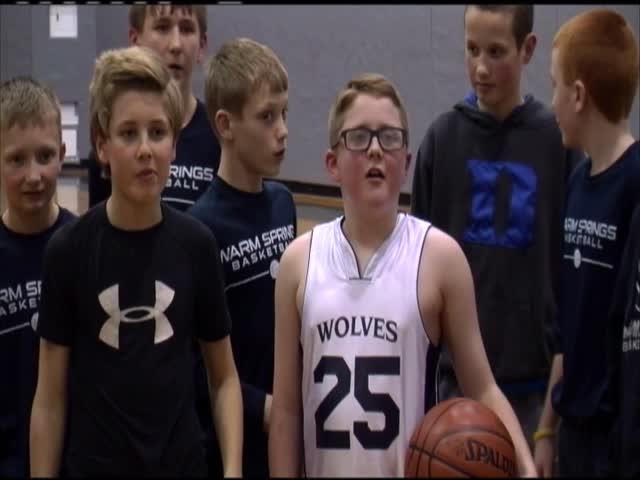 Teen basketball player battles neuromuscular disease_71906311-159532