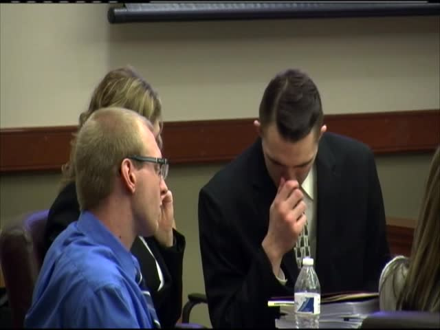 Week-long murder trial nears conclusion_43160162-159532
