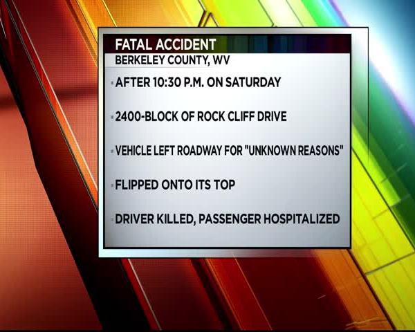 Fatal accident in Berkeley County_94953426-159532