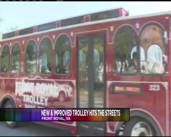 New and improved trolley system in Front Royal_16490672-159532