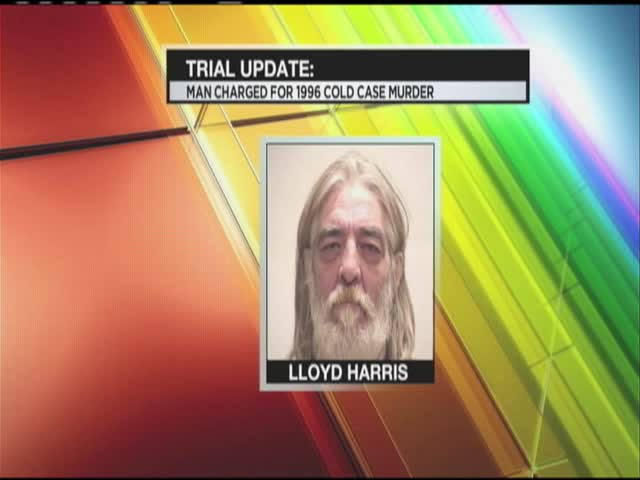 Trial set for man accused of 1996 murder_69315996-159532
