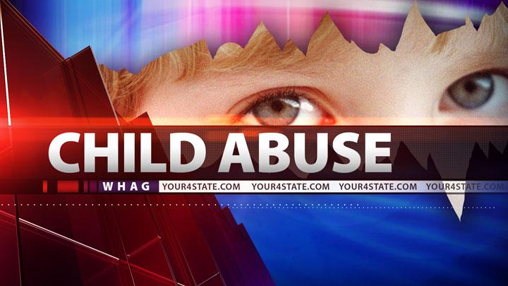 WHAG GENERIC CHILD ABUSE
