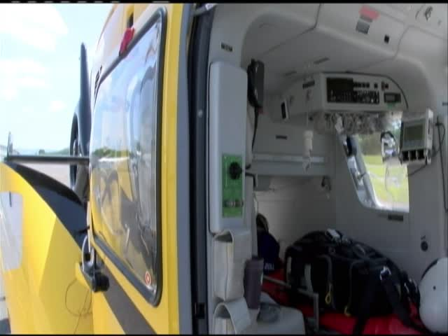 Air care expected to save more lives once blood is on board_31226723-159532