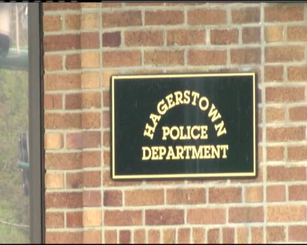 Hagerstown police chief search_22604067-159532