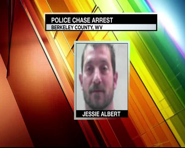 Multi-state police chase_22786204-159532