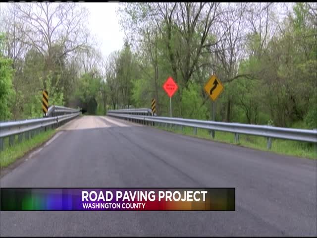 Paving projects planned in Washington County_20160505221604