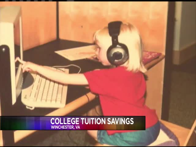 Saving money with 529 college plan_17561758-159532