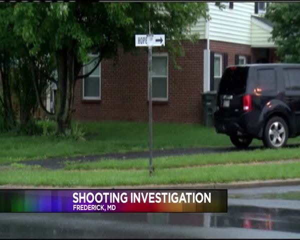 Shooting investigation in Frederick_78104763-159532