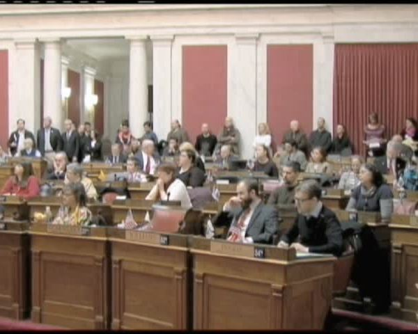 WV lawmakers on special budget session_62911447-159532