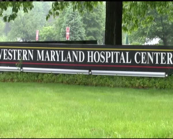 Western Maryland Hospital Center forum_79333206-159532