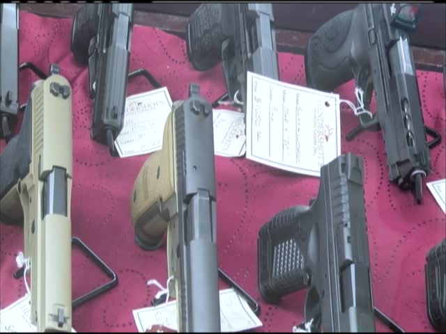 Gun sales spike after mass shootings_94050391-159532