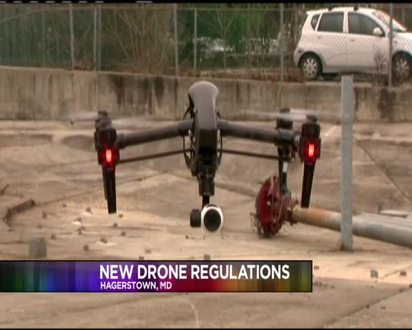 Hagerstown Airport enforces new drone rules_54007301-159532