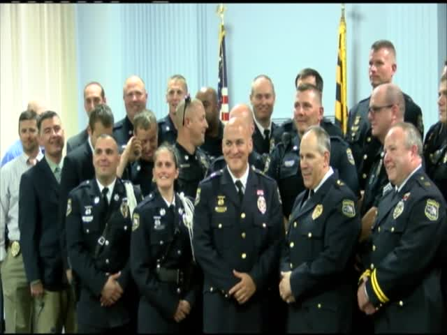New Hagerstown police chief_60049908-159532
