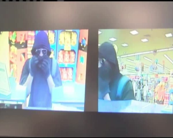 Police release video of bank robbery_58525786-159532