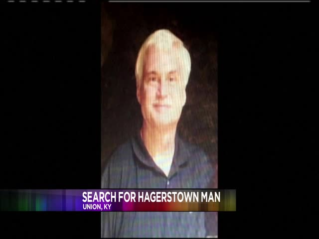 Update on missing Hagerstown man_81262749-159532