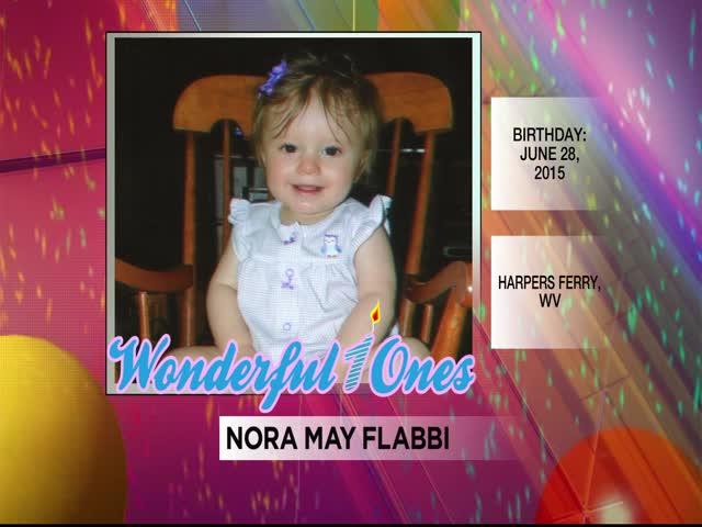 Wonderful One- Nora May Flabbi_20160628131601