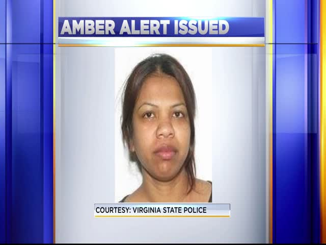 Amber Alert in Virginia_16190934-159532