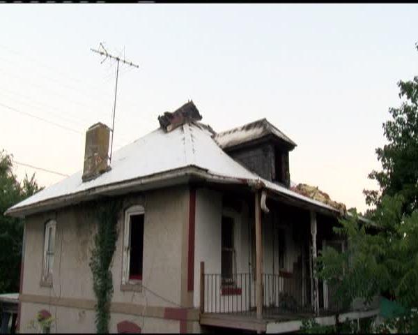 Attic fire displaced five in Jefferson County_60239333-159532