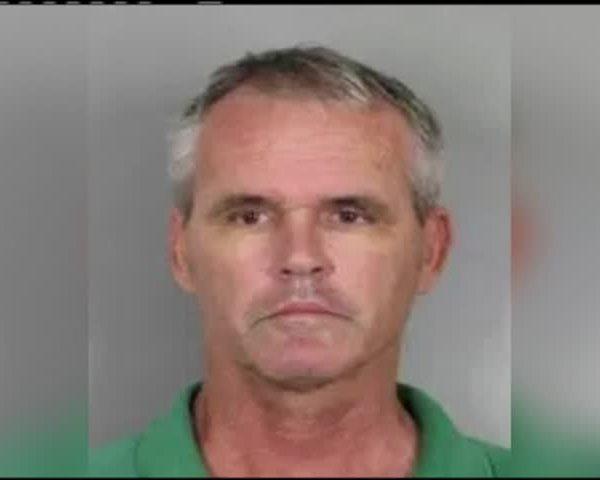 Fairfax man arrested for sex crimes_41147163-159532