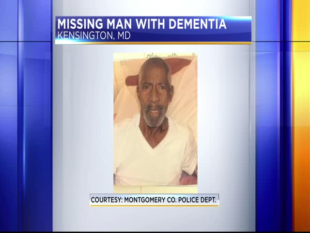 Missing man in Montgomery County_16118268-159532