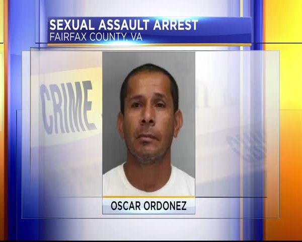 Sexual assault arrest in Virginia_14984852-159532