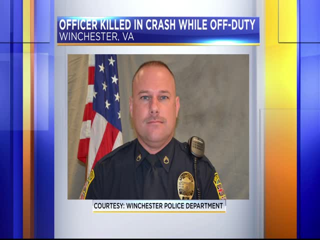 Winchester police officer killed in crash_52469298-159532