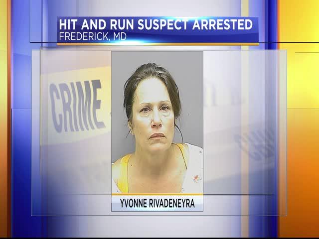 Hit N Run suspect arrested_47102474-159532