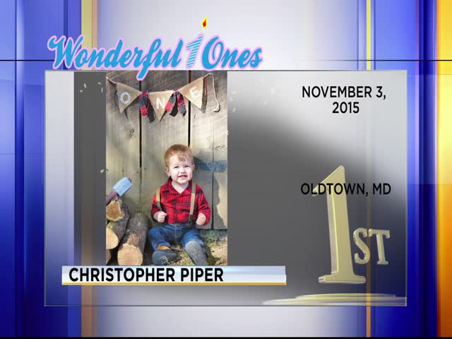 Wonderful One- Christopher Piper_30593994-159532