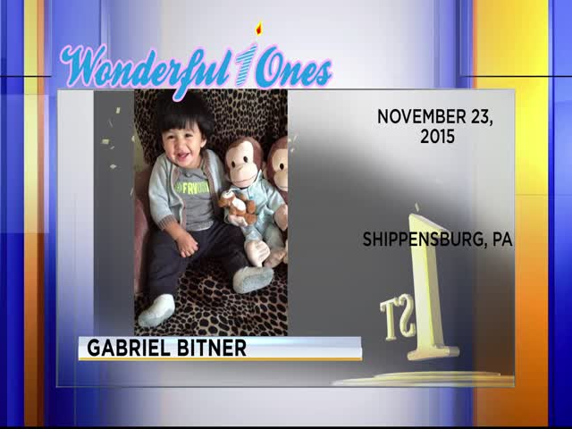 Wonderful One- Gabriel Bitner_61072442-159532