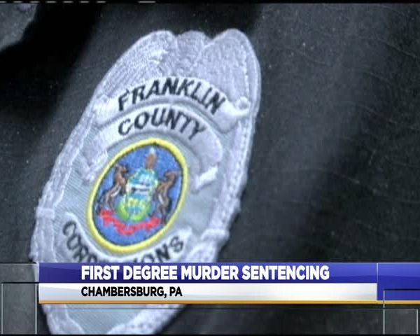 Murder sentencing_06352518