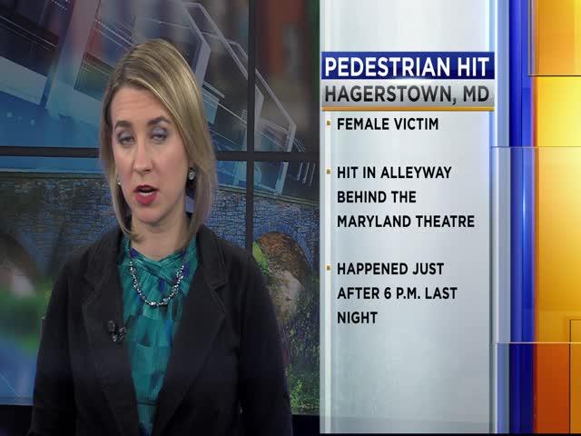 Ped struck in Htown 1_89327004-159532
