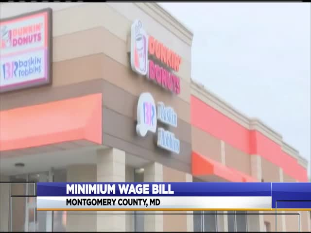Dunkin donuts minimum wage_46689349