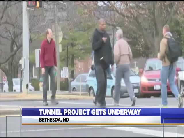 Tunnel project_30762246